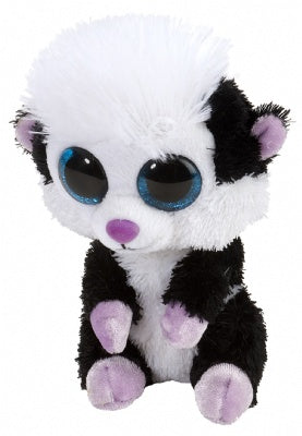 Cookies & Cream Skunk: Li'l Sweet & Sassy - Starry Eyes (5-inch)
