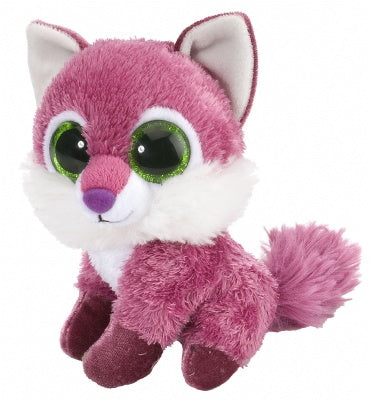 Raspberry Fox: Li'l Sweet & Sassy - Starry Eyes (5-inch)