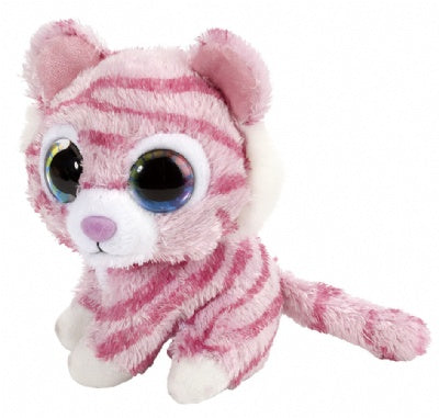 Peppermint Tiger: Li'l Sweet & Sassy - Luv Ya Lots (5-inch)