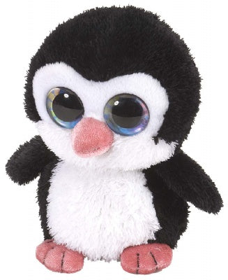 Licorice Penguin: L'il Sweet & Sassy - Luv Ya Lots (5-inch)