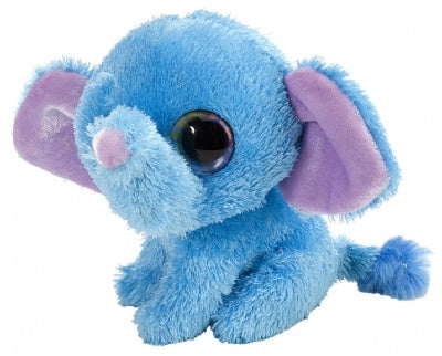 Blueberry Elephant: L'il Sweet & Sassy - Luv Ya Lots (5-inch)