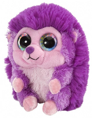 Boysenberry Hedgehog: L'il Sweet & Sassy - Luv Ya Lots (5-inch)
