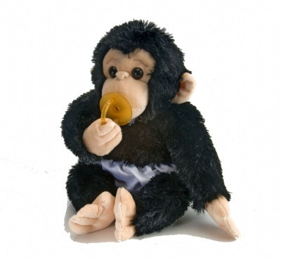 Cuddle Babies Chimp Plush