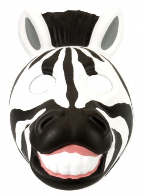 Grinimals Zebra Mask