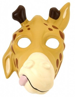Grinimals Giraffe Mask