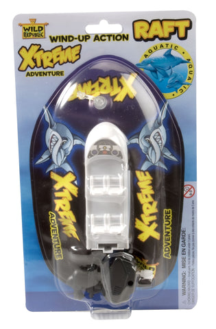 X-Treme Adventure Raft - Shark