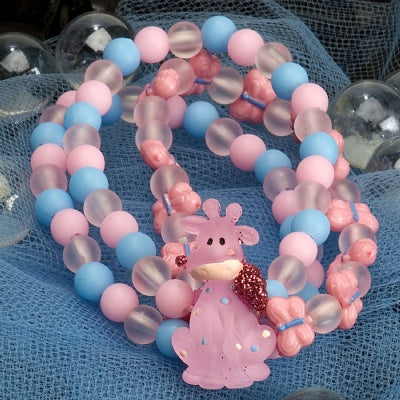 Kids Icon Wide Bracelets - Elephant