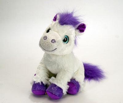 Pony Plush (Sweet & Sassy)