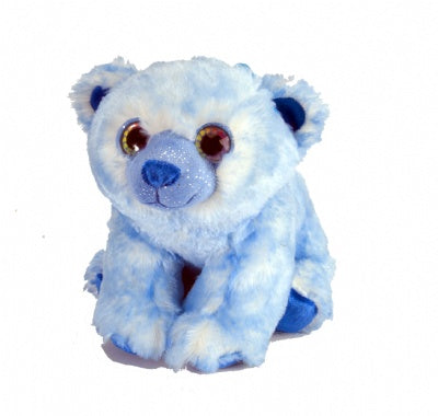 Blue Polar Bear (Sweet & Sassy)