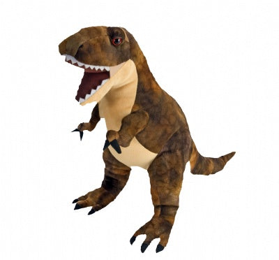 "T-Rex 19"" Large Dinosauria"