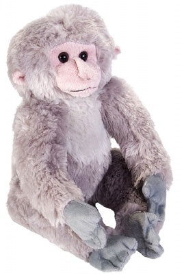 Cuddlekins Japanese Macaque 12-inch Plush