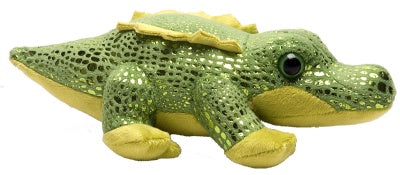 Hug Ems Plush Alligator (7-inch)