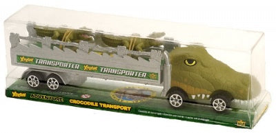 Xtreme Transporter - Alligator