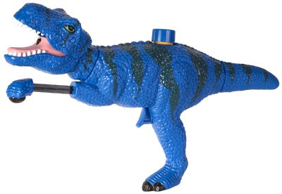 Savage Soaker T-Rex