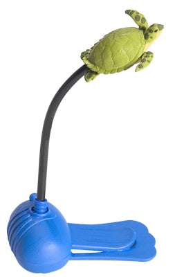Discovery Squad On-The-Go Lights - Sea Turtle