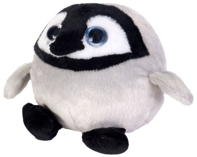 Fuzzball's Baby Penguin (6-inch Stuffed Animal)