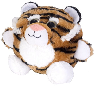 Fuzzball's Tiger (6-inch Stuffed Animal)