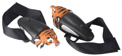 Discovery Squad On-The-Go Shoe Lights Tiger