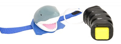Mini Savage Soaker Shark