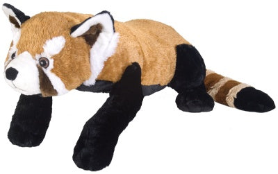 Jumbo Plush Cuddlekins Red Panda