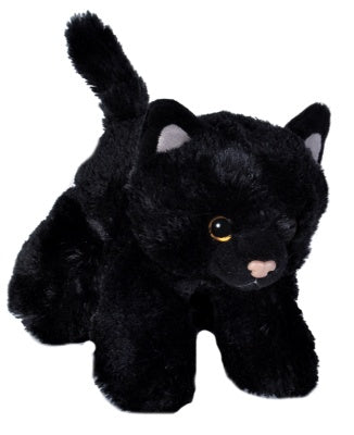 Hug'Ems Black Cat