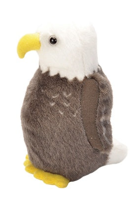 Audubon Plush Bald Eagle