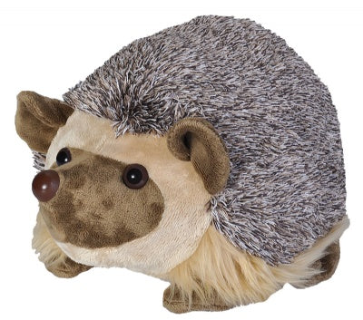 Cuddlekins African Hedgehog (12-inch Stuffed Animal)