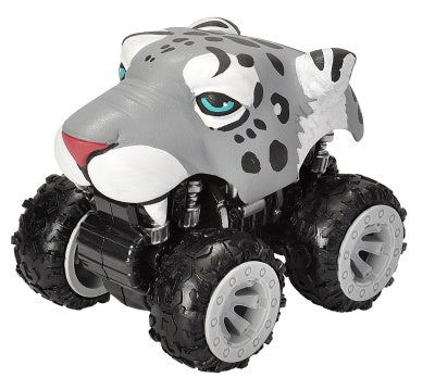 Motor Headz Snow Leopard