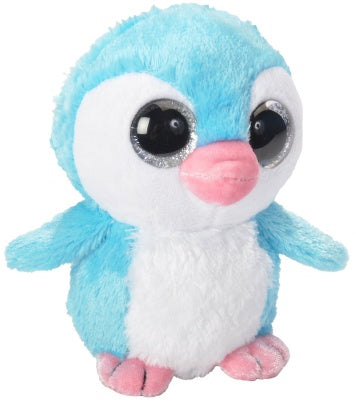 Ice Berry Penguin: Li'l Sweet & Sassy - Starry Eyes (5-inch)
