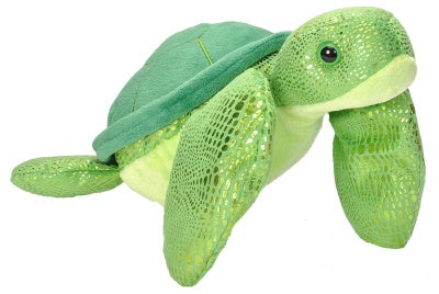 Hug'Ems Green Sea Turtle
