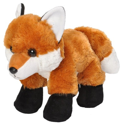 Hug'Ems Red Fox