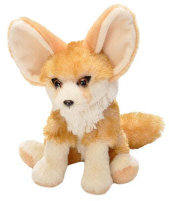Cuddlekins Mini Fennec Fox (8-inch Stuffed Animal)
