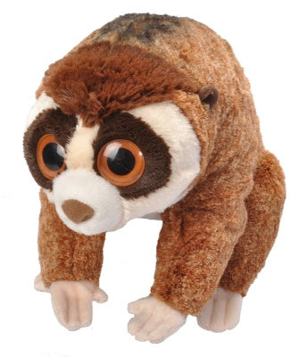 Cuddlekins Slow Loris (12-inch Stuffed Animal)