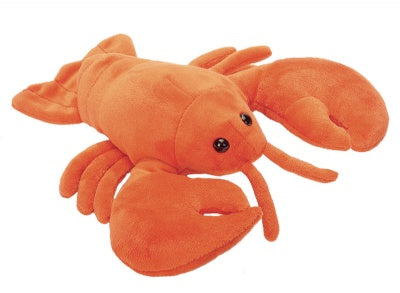 Hug Ems Mini: Lobster