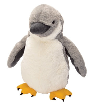 Cuddlekins Baby Chinstrap Penguin (12-inch Stuffed Animal)