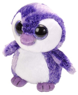 Sassy Scents: Penguin (Grape Scented)