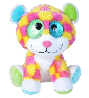 Wild & Wonky: Mini Cheetah (5-inch Stuffed Animal)