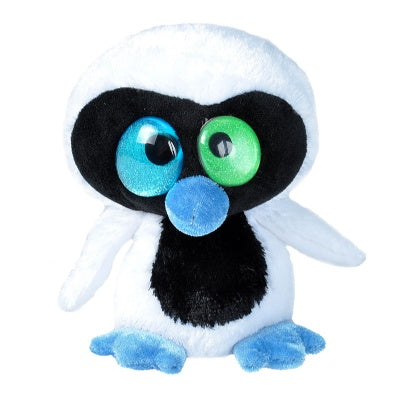 Wild & Wonky: Mini Penguin (5-inch Stuffed Animal)