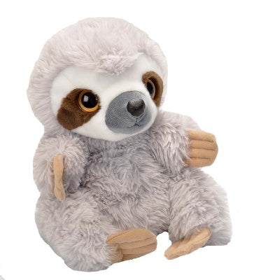 3 Toed Sloth Hand Puppet