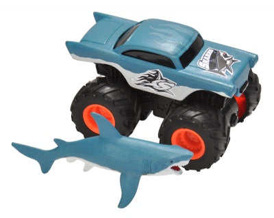 Shark Adventure Mini-Truck