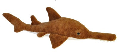 Cuddlekins Sawfish (12-inch Stuffed Animal)
