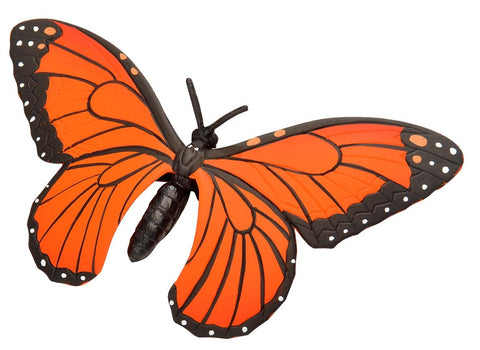 Stretchy Monarch Butterfly (6-inch)