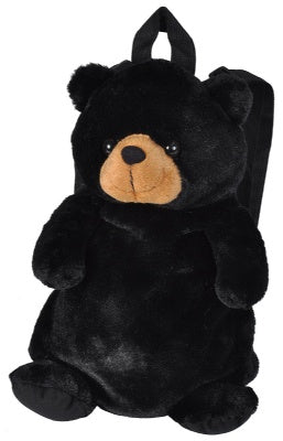 Backpack: Black Bear