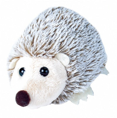 Small Tan Hedgehog Stuffed Animal