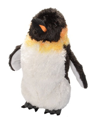Cuddlekins Mini Emperor Penguin (8-inch Stuffed Animal)