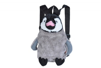 Backpack: Penguin