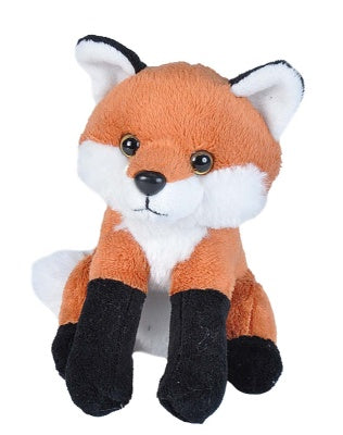 Cuddlekins Lils: Red Fox