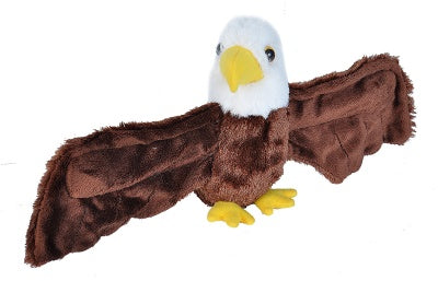 Huggers Bald Eagle