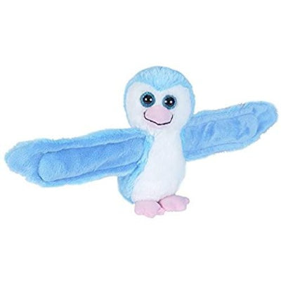 Huggers Ice Blue Penguin