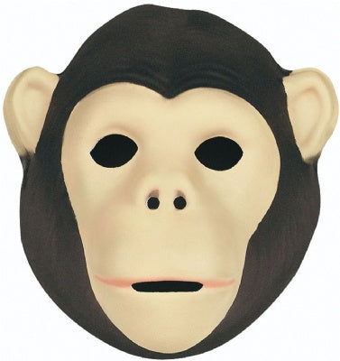 Chimp Mask (Foam)